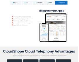 #18 for Build Excellent Front Page Of our website - 14/05/2021 12:47 EDT af Reazahmed21