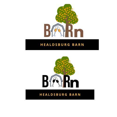 Bài tham dự cuộc thi #                                        27                                      cho                                         Healdsburg BARn