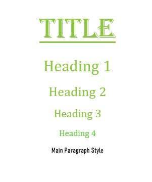 "Penyertaan Peraduan #                                        122                                      untuk                                         Design a Letterhead, Agenda, Microsoft Word ""Style Set"""