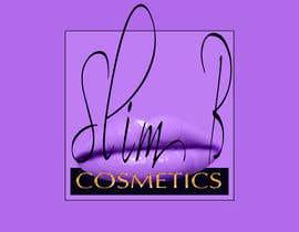 #26 cho Logo for cosmetics brand Slim B Cosmetics bởi Marlenski