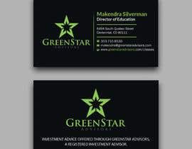 #1088 untuk Design a New Business Card oleh SHILPIsign
