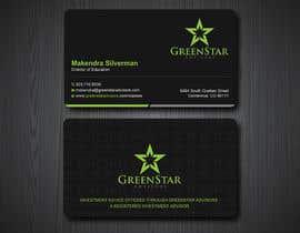 #1132 untuk Design a New Business Card oleh Uttamkumar01