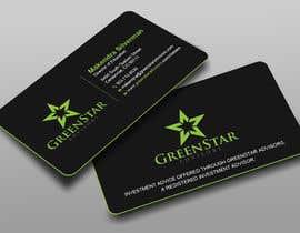 #1137 untuk Design a New Business Card oleh Uttamkumar01
