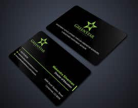 #1115 untuk Design a New Business Card oleh Shuvo4094
