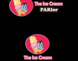 #34 untuk The Ice Cream Parlor oleh asadulislam95