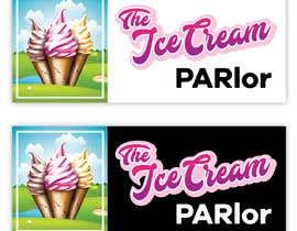 #365 untuk The Ice Cream Parlor oleh kaleidoscopepune