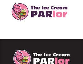 #227 untuk The Ice Cream Parlor oleh rajarya2004