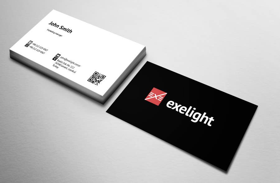 Konkurrenceindlæg #                                        97                                      for                                         Develop a Corporate Identity for our light production company.
