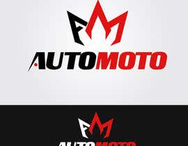 #32 for Design a Logo for automoto classified af Hassan12feb