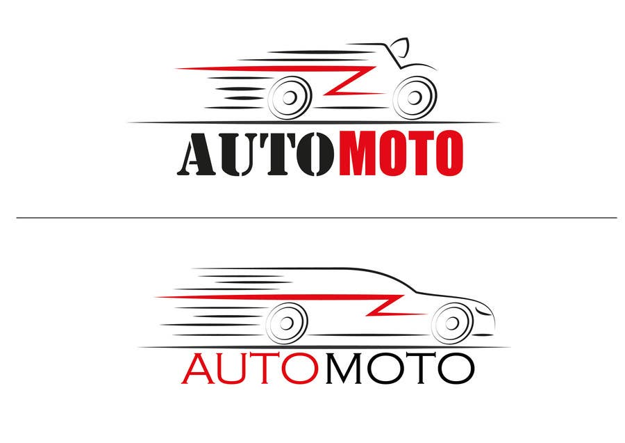 Konkurrenceindlæg #46 for Design a Logo for automoto classified