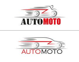 #46 for Design a Logo for automoto classified af kungary