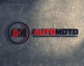 #30 for Design a Logo for automoto classified af tolomeiucarles