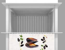 aichasalem10님에 의한 mall Kiosk stand design 2m x 3m  H 2.5을(를) 위한 #18