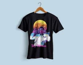 #28 cho Create me a T-shirt's design bởi creativetanim525