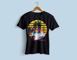 #29 cho Create me a T-shirt's design bởi creativetanim525