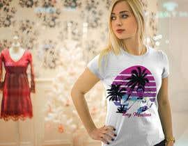 #30 cho Create me a T-shirt's design bởi creativetanim525