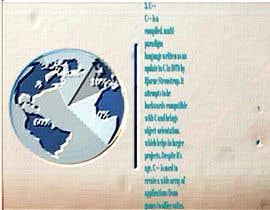 Nro 7 kilpailuun ms office layout für libre office käyttäjältä Veshali34