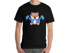 Nro 43 kilpailuun Looking for T-shirt/ Mugs / Bags Designer (Printful) käyttäjältä dhrub66Dezines