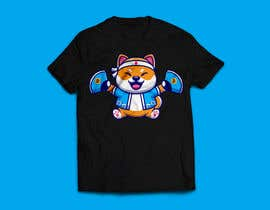 Nro 47 kilpailuun Looking for T-shirt/ Mugs / Bags Designer (Printful) käyttäjältä dhrub66Dezines