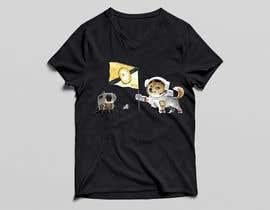 Nro 30 kilpailuun Looking for T-shirt/ Mugs / Bags Designer (Printful) käyttäjältä farhanabir9728