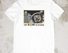 Nro 68 kilpailuun Looking for T-shirt/ Mugs / Bags Designer (Printful) käyttäjältä monfaji