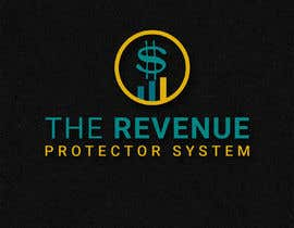 "Nro 781 kilpailuun Logo ""The Revenue Protector System"" käyttäjältä Designer3173"
