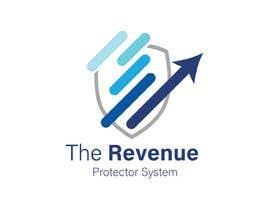 """Nro 773 kilpailuun Logo """"The Revenue Protector System"""" käyttäjältä Graphitoir"""