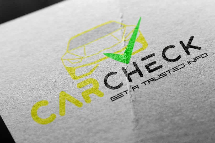 Penyertaan Peraduan #                                        144                                      untuk                                         Logo design for cars inspection garage