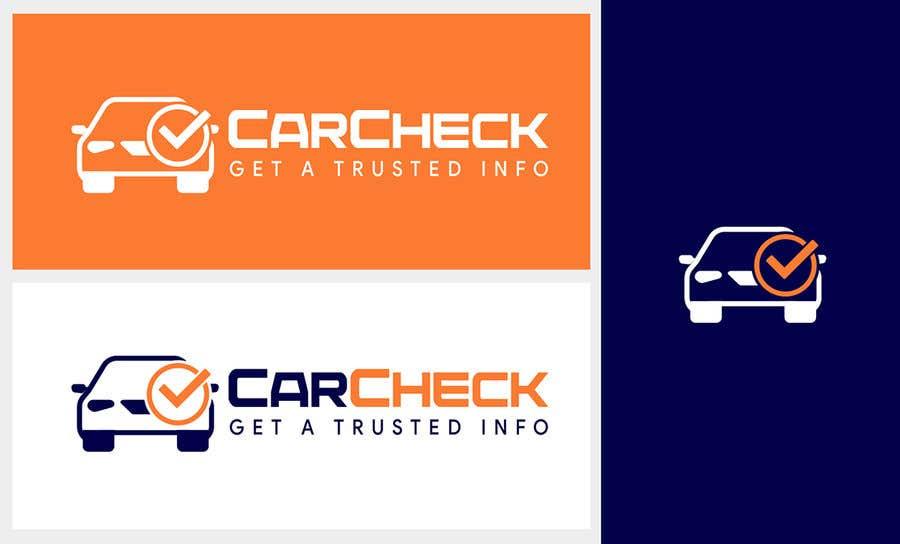 Penyertaan Peraduan #                                        196                                      untuk                                         Logo design for cars inspection garage