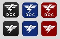 Bài tham dự #38 về Graphic Design cho cuộc thi Design a Logo for a new medical app and website....