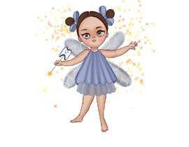 #67 untuk Draw a cute fairy and make a fairy certificate oleh Divya2agni
