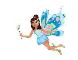 #52 untuk Draw a cute fairy and make a fairy certificate oleh praptishah29