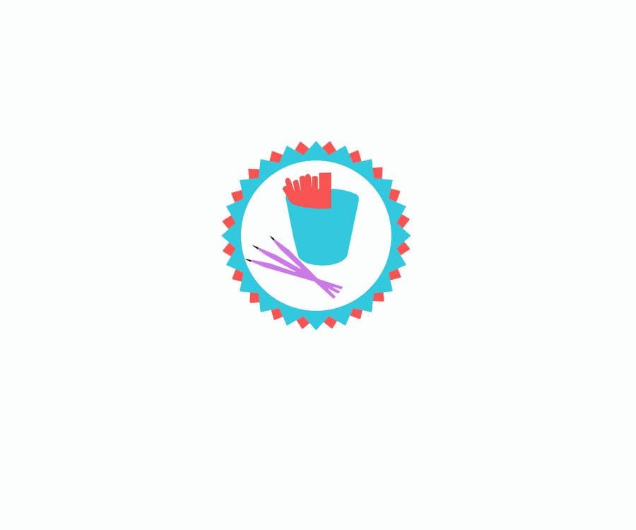 Kilpailutyö #50 kilpailussa Design a Logo for my web development service