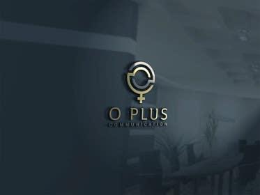 Nro 11 kilpailuun Design a Logo for O Plus Communication käyttäjältä mohammedkh5