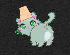 Nro 140 kilpailuun KittyButts käyttäjältä XINITELO