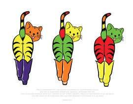 Nro 138 kilpailuun KittyButts käyttäjältä vijaypatani01