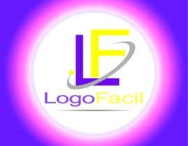 "#48 for Design a logo for ""LogoFacil"" af prodiproy287"
