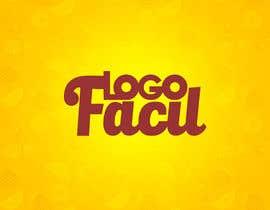 "nº 26 pour Design a logo for ""LogoFacil"" par ruizgudiol"