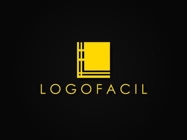 "#51 for Design a logo for ""LogoFacil"" af junaidkhowaja"
