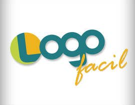 "#39 cho Design a logo for ""LogoFacil"" bởi parikhan4i"