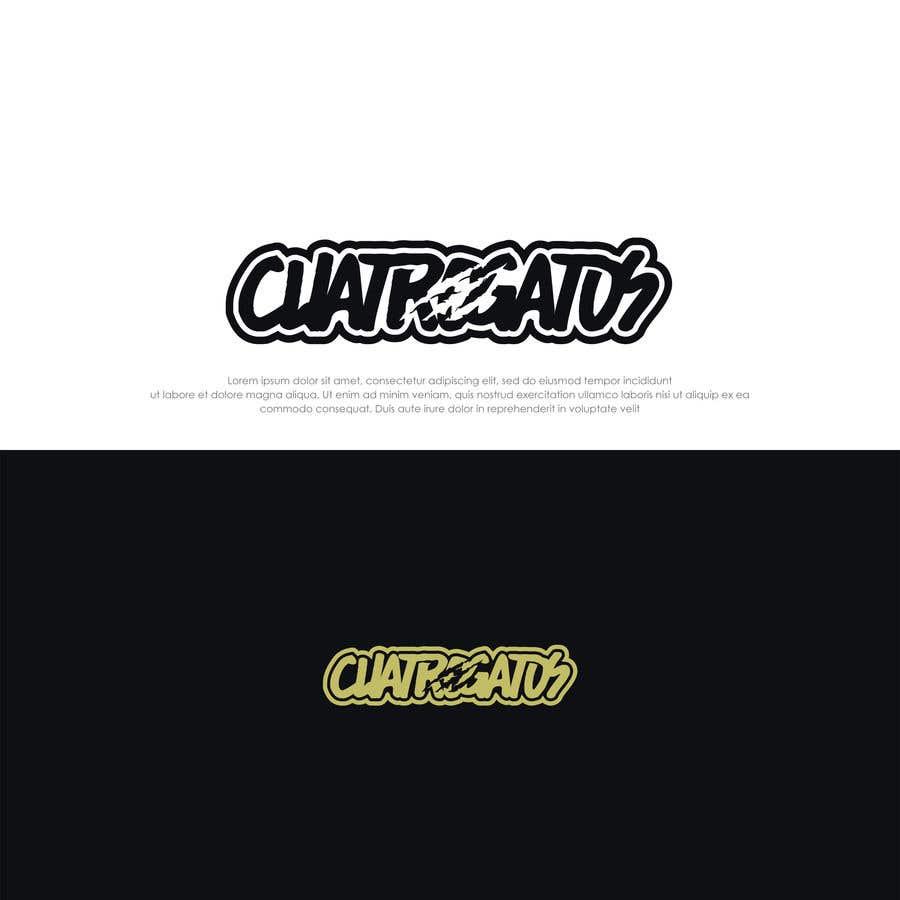 Bài tham dự cuộc thi #                                        70                                      cho                                         Logotipo para banda de rock // Logo for a rock band