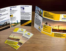 #8 for Update Company Profile (Brochure) by palbadhon26