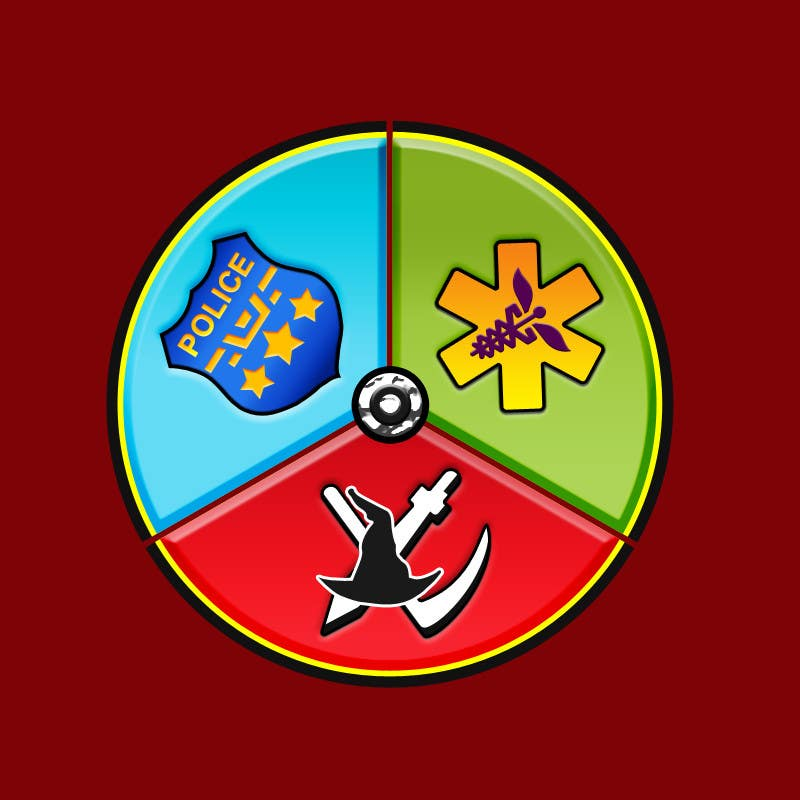 Konkurrenceindlæg #27 for Design some Icons for Emergency Services