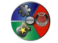 Graphic Design Konkurrenceindlæg #22 for Design some Icons for Emergency Services