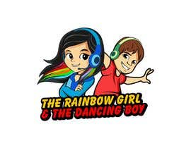#16 for The Rainbow girl & the dancing boy by artdjuna