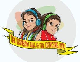 #43 for The Rainbow girl & the dancing boy by Denisdean