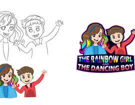 #20 for The Rainbow girl & the dancing boy by Sevillejo