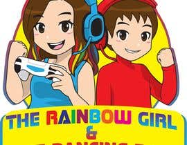 #56 for The Rainbow girl & the dancing boy by deckiaditian17