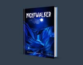 #135 for Nightwalker Cover Art - Spooky YA Fantasy by abdsigns