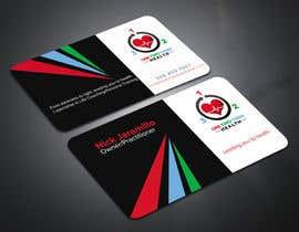 #61 para Business Card por fsmaksudur